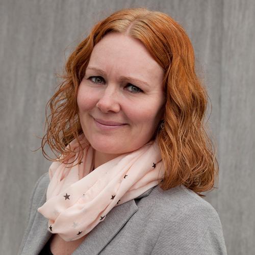 Monica Andersen