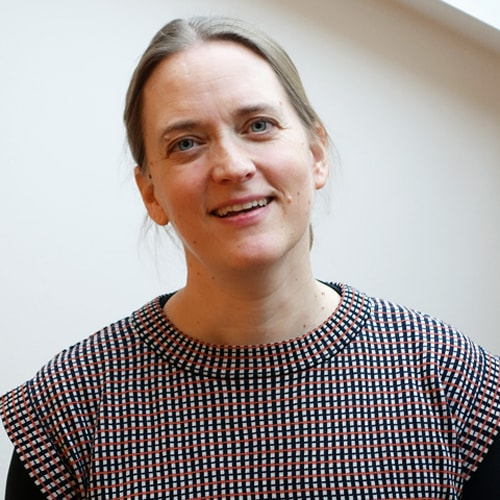 Nina Louise Fynbo Riis