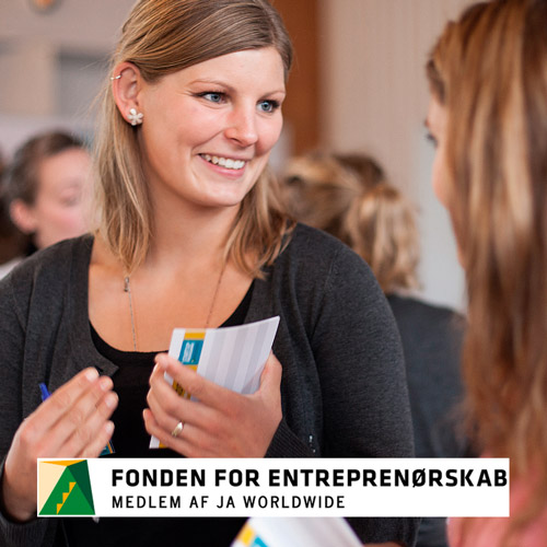 fonden for entreprenørskab