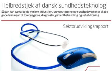 Helbredstjek Af Sundhedsteknologi
