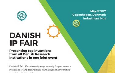 Danish IP Fair thumbnail