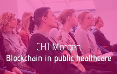 CHI Morgen Blockchain