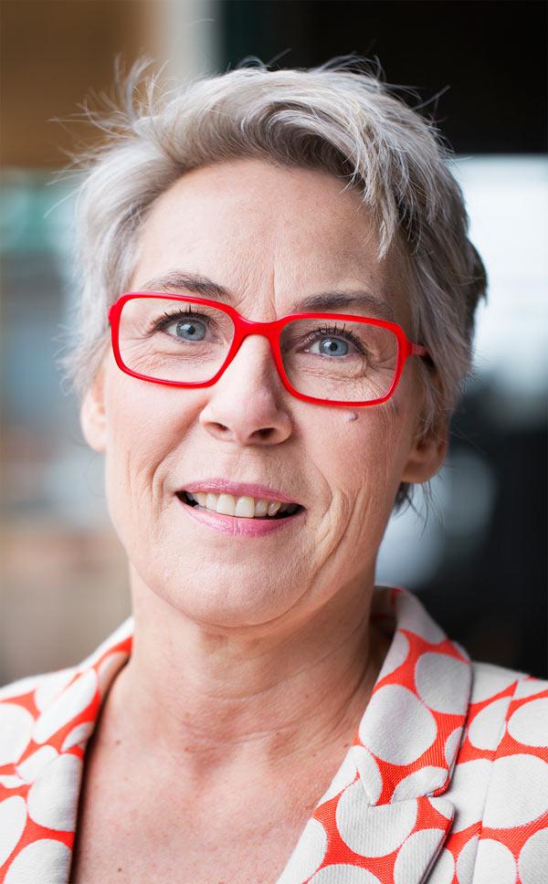 Trine Winterø Executive Board. Foto: Anne-Li Engström