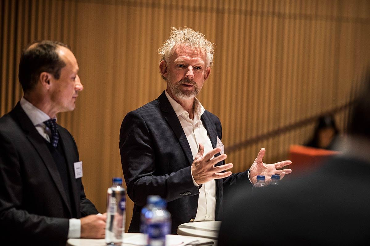 Konference: Henning Langberg. Foto: Jesper Rais