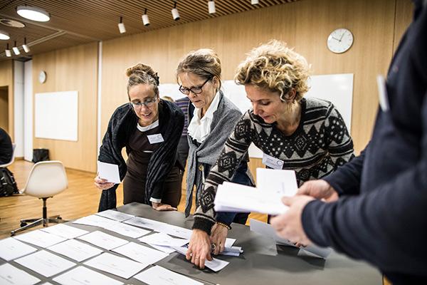 Konference: Workshop- Foto: Jesper Rais