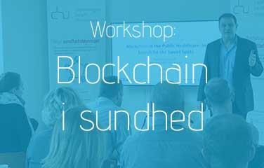 Blockchain I Sundhedssektoren Til Nyhed