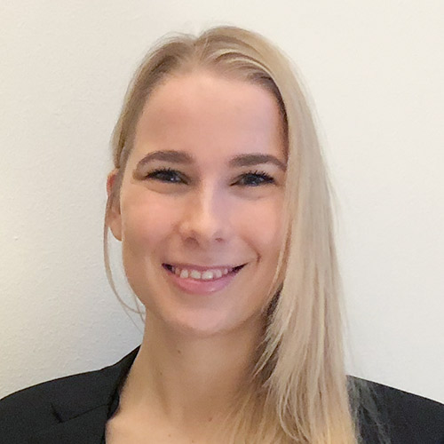 Amalie Fra IRIS