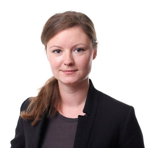 Nadia Schlosser Carstensen