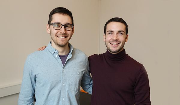 Health Innovators team Bloodprint