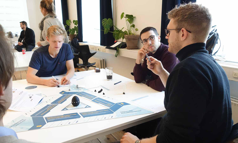 Health Innovators Bootcamp
