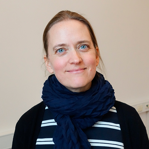 Nina Riis