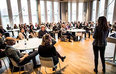 Konference Om Sundhedsinnovation