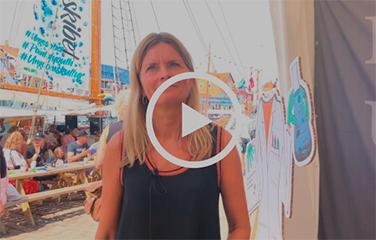 Folkemødet 2018 - Randi Brinckmann