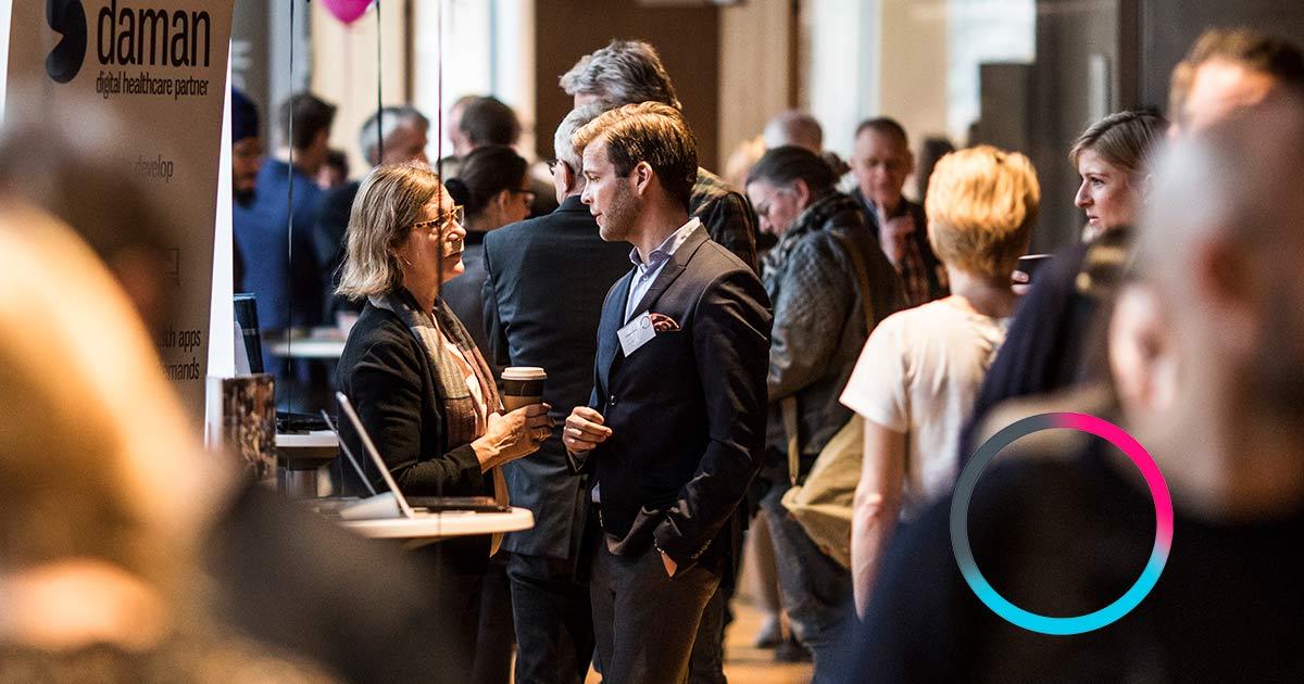 Konference: Sundhedsinnovation i fælleskab