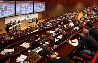 Paneldebat Om Fremtidens Kompetencer - Sundhedsinnovation I Fællesskab 2018