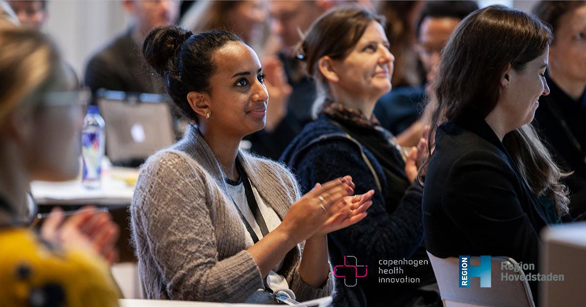 Konference-deltagere