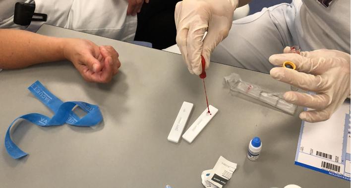 Kæmpe testforsøg skal afsløre om immunforsvaret husker coronavirus