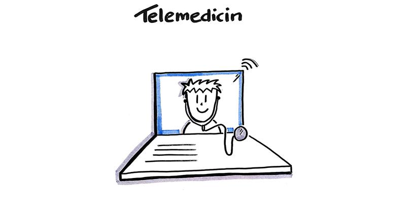 Coronaforskning om bedre videokonsultationer i almen praksis