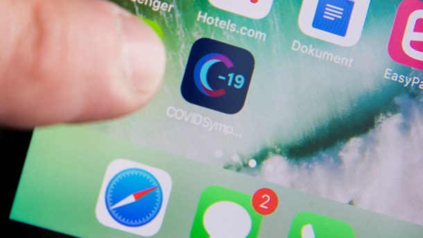 Tech-giganter, overvågning og et ukendt notat – forstå sagen om Danmarks corona-app
