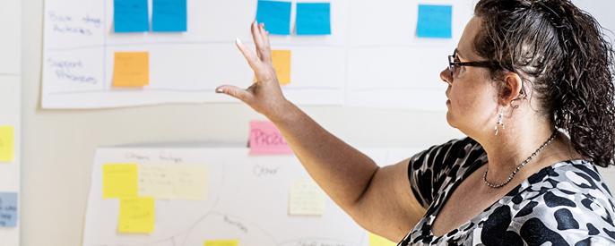 Webinar: Hvordan påvirker COVID-19 offentlig innovation?
