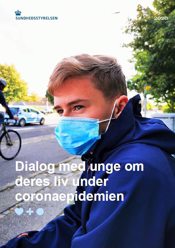 Dialog med unge om coronaepidemien