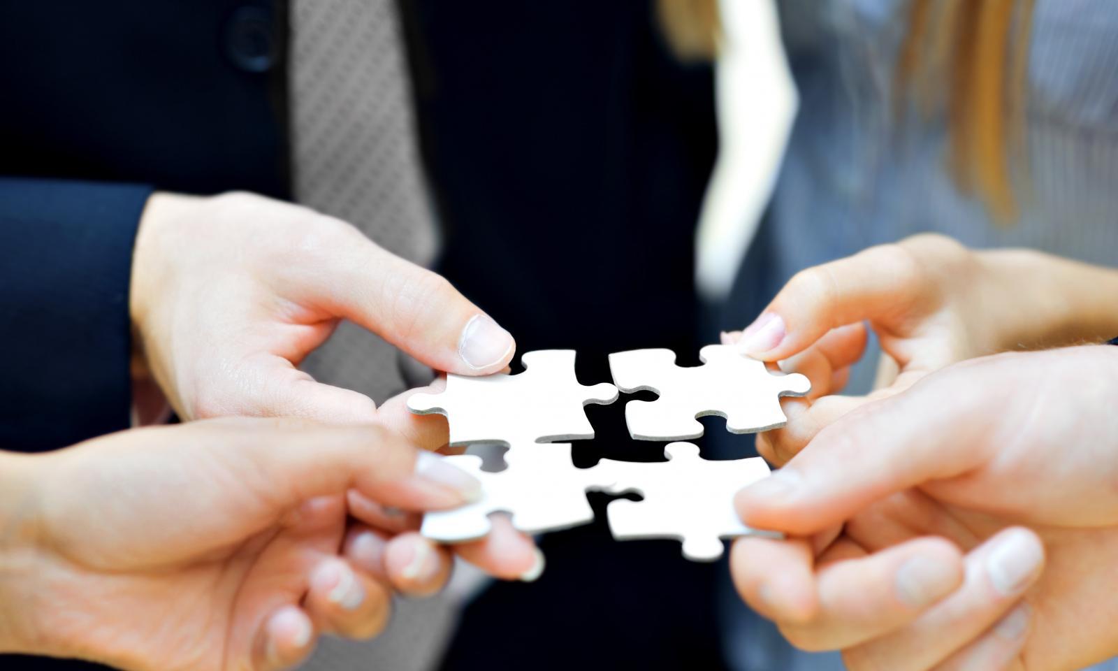 Silotænkning kan bremse gode ambitioner om samdrift mellem kommuner og regioner