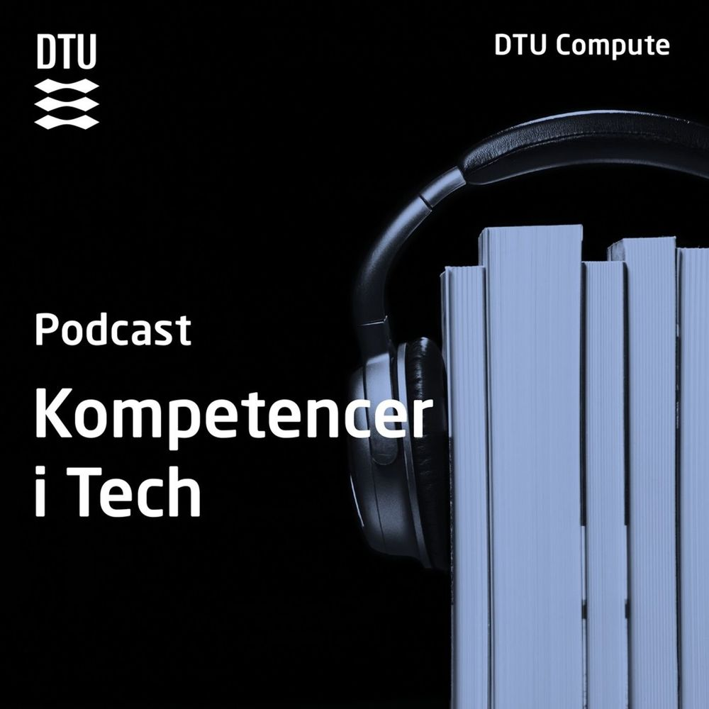Podcastserie: Kompetencer i Tech